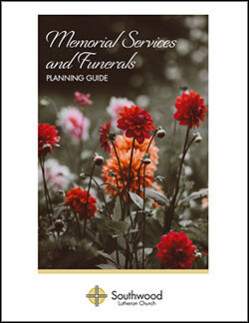 image: Funeral Planning Guide Cover