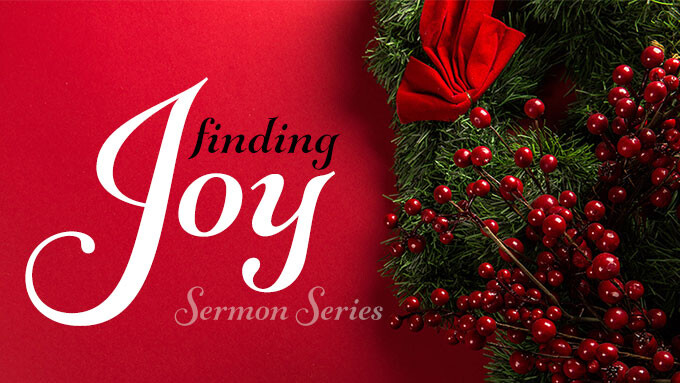 Finding Joy in the Darkness