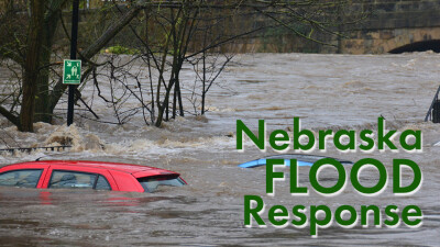 graphic: Nebraska Floods Response