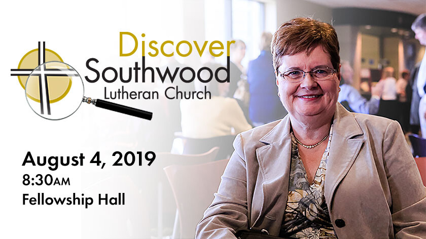Discover Southwood